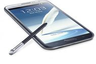 New Galaxy Note Samsung 2012