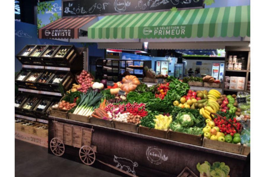 Salon de l agriculture les stands qu 39 il - Salon del agriculture ...