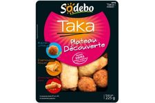 Taka Plateau Découverte de Sodebo