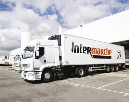 Année 2012 Logistique Toute L Actu De La Grande Conso Lsa