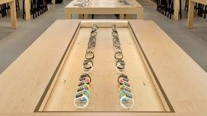 Apple Watch Pourquoi La Fnac Darty Et Enquãªtes Sur