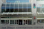 Centre de convention San Diego