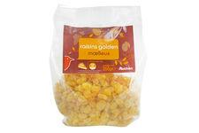 Raisins moelleux Auchan
