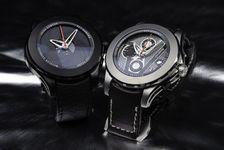 Valbray EL1 Chronographe, une montre de luxe inspirée de la marque Leica