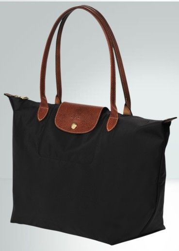 Pliage Longchamp Sac Shopping Le De 8nvmN0w