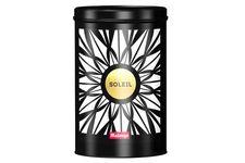 Le café moulu « Soleil » de Malongo