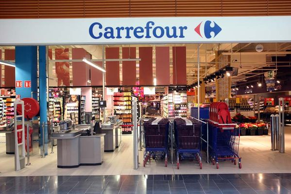 carrefour s essaie au petit hyper enqu tes sur la consommation en france. Black Bedroom Furniture Sets. Home Design Ideas