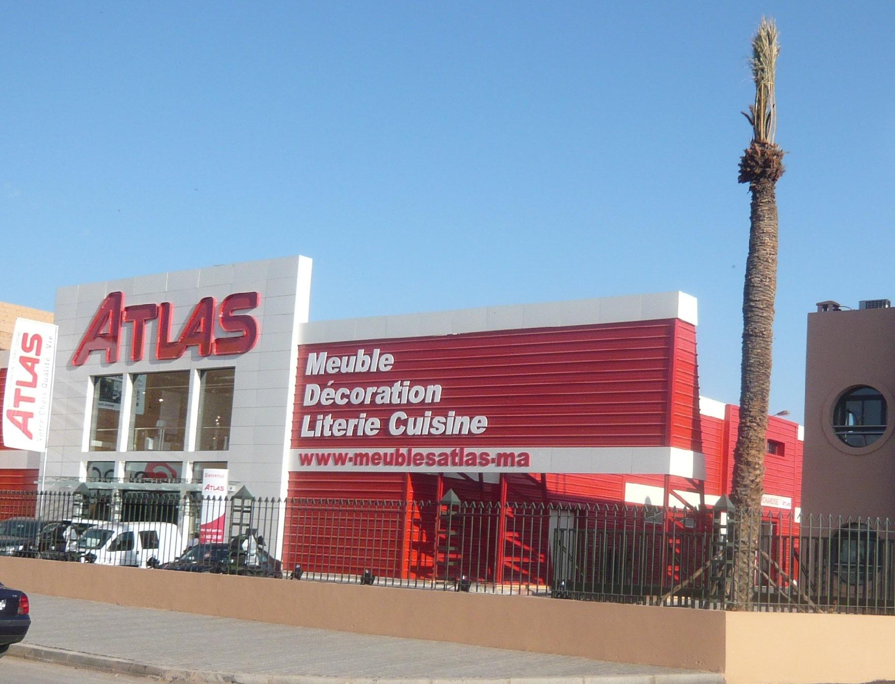 Atlas Plastique Maroc Catalogue Fenrez Com Sammlung Von Design  # Tiroir Plastique Maroc