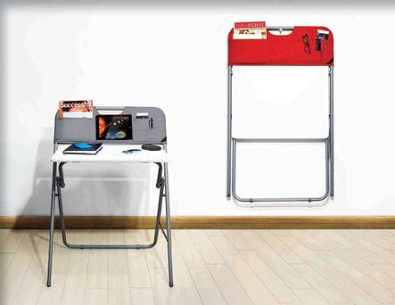 ameublement d coration smart desk le les dossiers lsa de la grande consommation. Black Bedroom Furniture Sets. Home Design Ideas