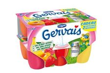 Petit Gervais aux Fruits