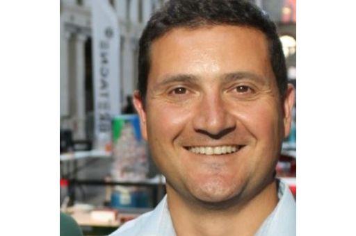 Christophe Raillon Directeur Du Projet Techshop De Leroy