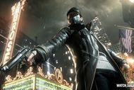 Watch Dogs d'Ubisoft