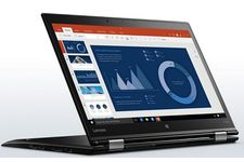 La tablette « ThinkPad X1 Yoga » de Lenovo