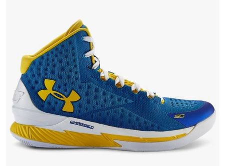 Chaussure Basket Under Armour