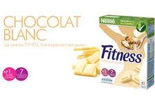 Fitness Chocolat Blanc