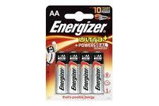 Energizer Ultra+ PowerSeal