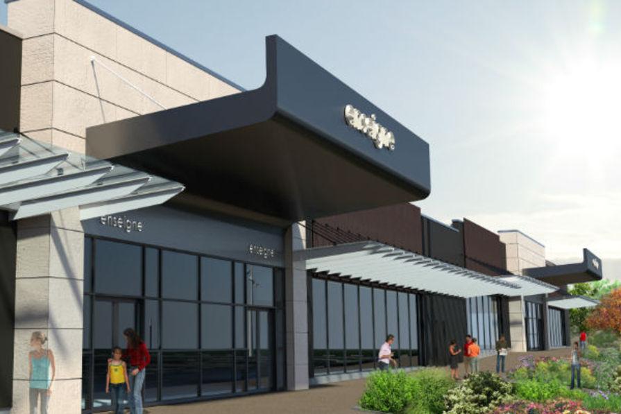 top jmp expansion belloy retailpark duenviron m de surface plancher avec boutiques un cinma et. Black Bedroom Furniture Sets. Home Design Ideas