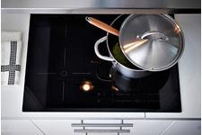 Tydig – Table de cuisson à induction Ikea