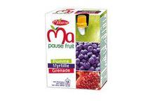 Ma Pause Fruit Pomme Myrtille Grenade de Materne