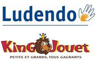 Accord Ludendo King Jouet
