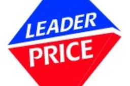 Logo de Leader Price