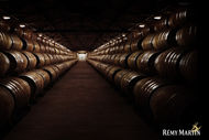 Remy Martin cave