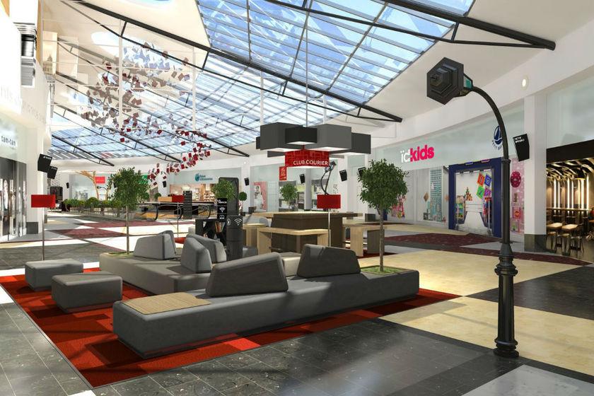 Ces 30 centres commerciaux qui vont na tre ou for Garage ad annecy