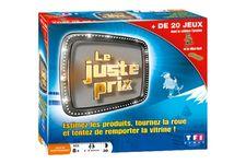 Jeu de société Le Juste Prix de TF1 Games