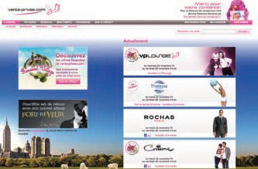 99d12e5edc531 Le site numéro un des ventes privées ajoute une nouvelle corde à son arc. Il  se met désormais au service des marques pour réaliser et gérer leur site ...