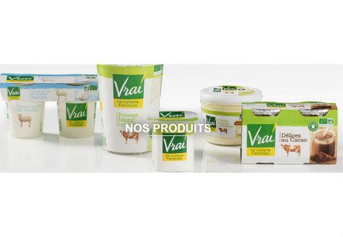 yaourts bio vrai dans le viseur de bio responsable. Black Bedroom Furniture Sets. Home Design Ideas
