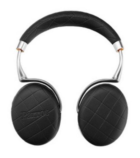 le casque audio sans fil zik 3 de parrot. Black Bedroom Furniture Sets. Home Design Ideas