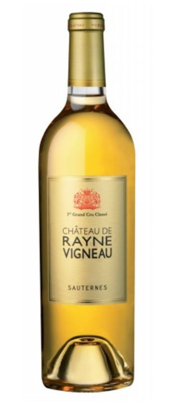 photo premier grand cru classe de sauternes
