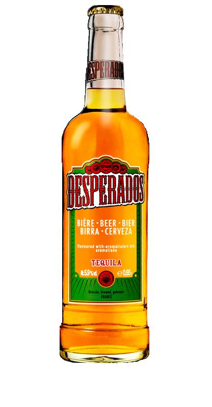 Desperados Original De Heineken