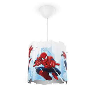 lampadari walt disney : Suspension Spiderman 2 D de Philips/Marvel
