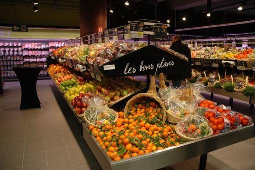 Malgr le froid le prix des fruits et fruits et l gumes for Temperature chambre froide fruits et legumes