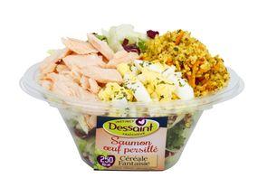 salades cereales dessaint