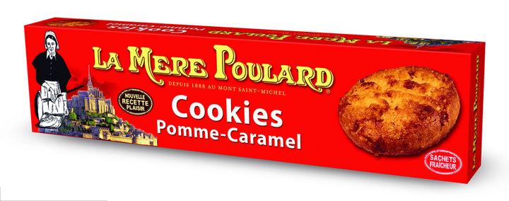 les biscuits tournent au ralenti - biscuiterie, confiserie, petit
