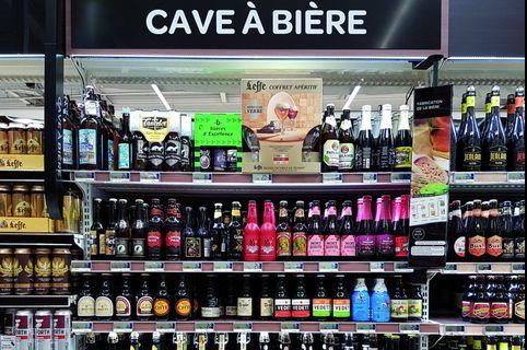 Desperados News De La Marque De Biere Aromatisee A La Tequila Lsa Conso