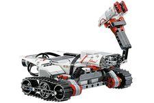 Le Pack Lego Mindstorm EV3