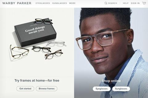 96923a65a0 Profitable, l'opticien Warby Parker lève 75 millions de dollars.