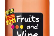 Fruits and Wine by Moncigale (Marie Brizard)