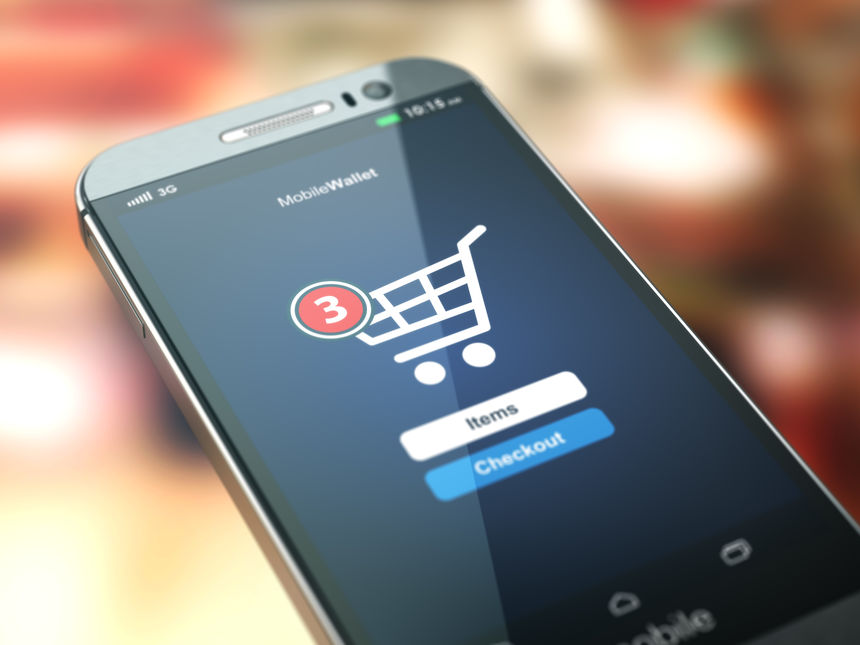 Le mobile capte deux tiers des audiences e-commerce en France