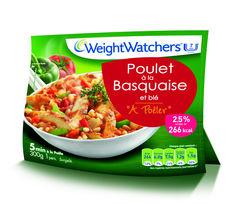 Weight watchers enrichit sa gamme de plats frais ls et produits surgel s - Plat cuisine weight watchers ...