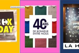 Animations commerciales novembre