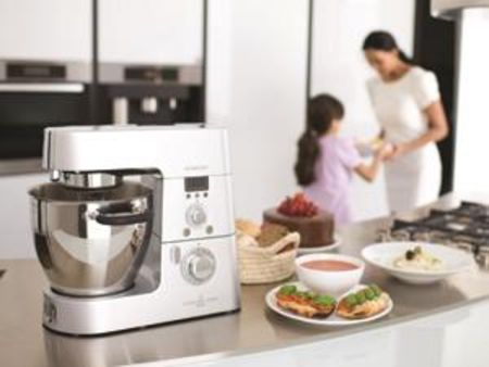 Robot de cuisine cooking chef km089 premium de kenwood - Robot kenwood cooking chef premium ...
