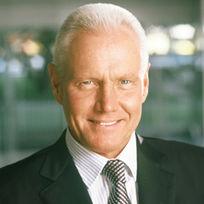 Lars Olofsson, DG de Carrefour