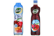 Sirop Teisseire 0 % Sucre, bouteille 100 cl Grenadine