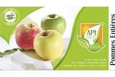 Pomme Caramel d'Apifruit