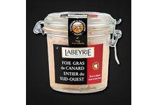 Foie Gras de Canard Entier du Sud-Ouest Labeyrie