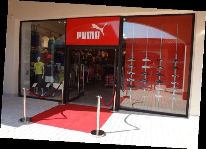 la boutique puma